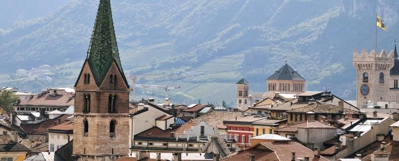 Presentazione_Ente Bilaterale Turismo del Trentino