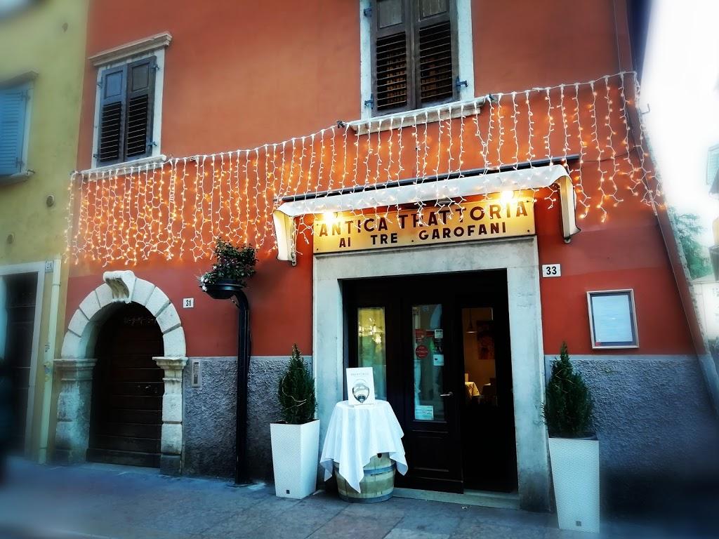 Ai Tre Garofani Trento (responsabile Linardi Giovanna)