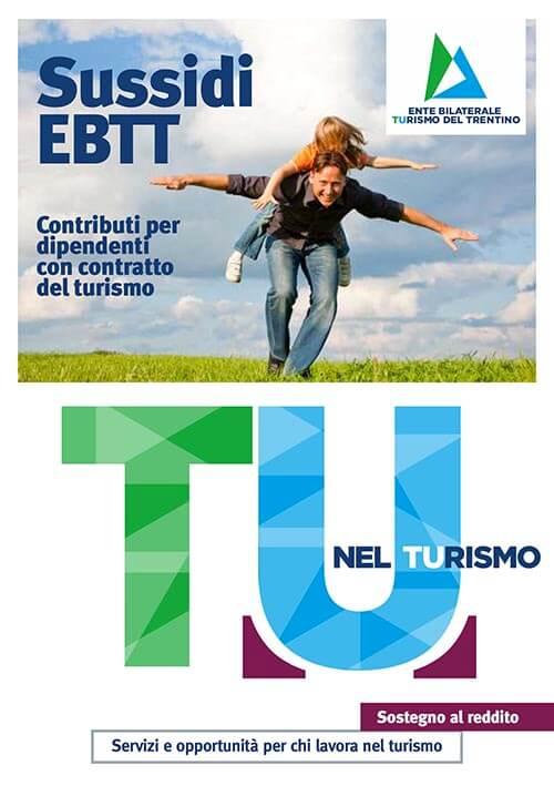 Sussidi EBTT